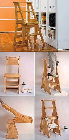 BENCHES \/ CHAIRS \/ STOOLS in Pinterest